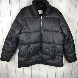 Old Navy Puffer Jacket Men's Size XL